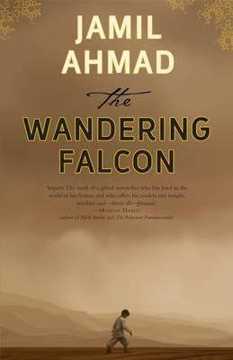 Wandering Falcon Cover