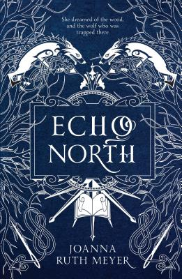 Echo North Cover Image