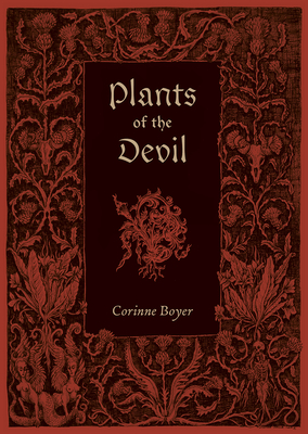 Plants of the Devil Cover Image