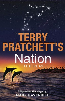 Cover for Nation
