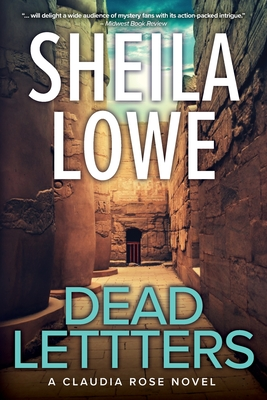 Cover for Dead Letters