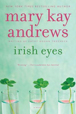 Irish Eyes Cover