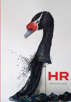 Hypertext Review 2018: Spring 2018, Volume 2, Issue 1 Cover Image