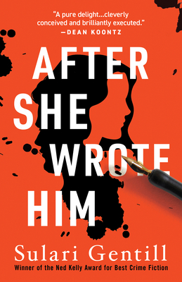 After She Wrote Him Cover Image