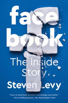 Facebook: The Inside Story Cover Image