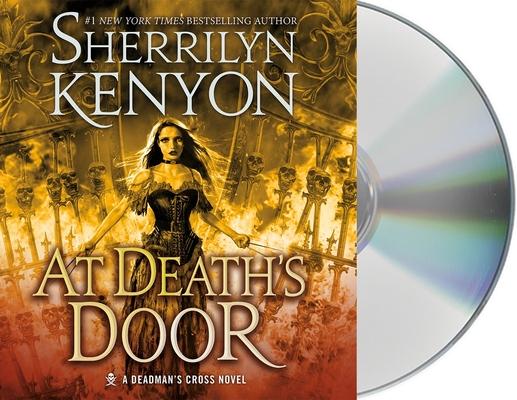 At Death's Door: A Deadman's Cross Novel Cover Image