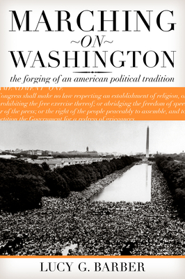 Cover for Marching on Washington