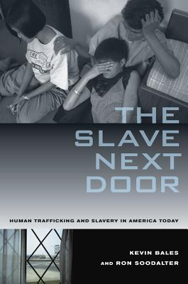 The Slave Next Door Cover