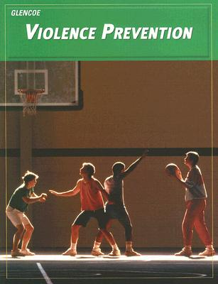 Violence Prevention (Teen Health) Cover Image