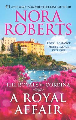 A Royal Affair: An Anthology (Royals of Cordina #1) Cover Image