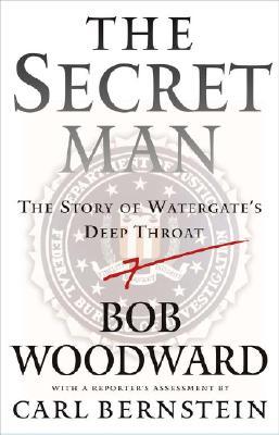 The Secret Man Cover