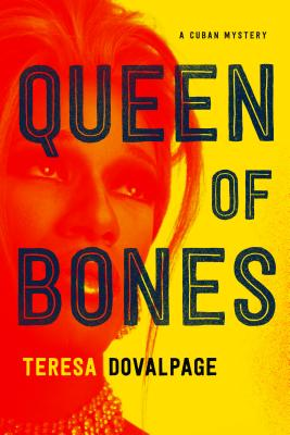 Queen of Bones (A Havana Mystery) Cover Image
