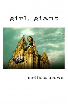 Cover for Girl, Giant