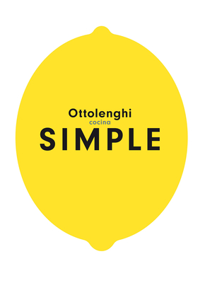 Cocina Simple / Ottolenghi Simple cover