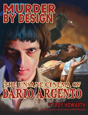 Murder by Design: The Unsane Cinema of Dario Argento Cover Image