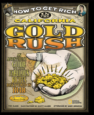 How to Get Rich in the California Gold Rush Cover