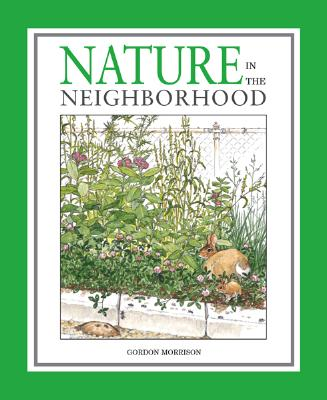 Nature in the Neighborhood Cover