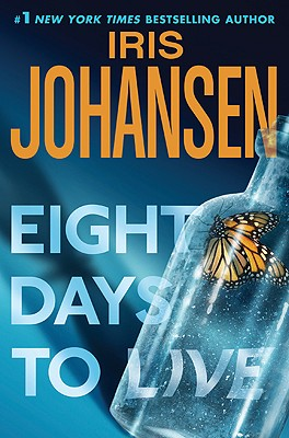 Eight Days to Live Cover