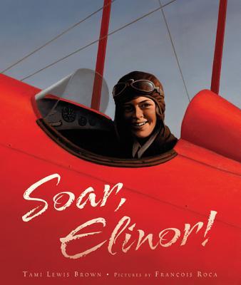 Soar, Elinor! Cover