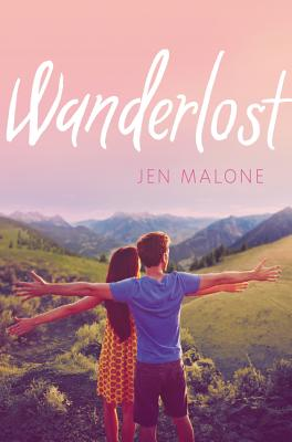 Wanderlost Cover Image