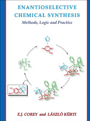 Cover for Enantioselective Chemical Synthesis