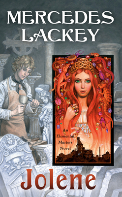 Jolene (Elemental Masters #15) Cover Image