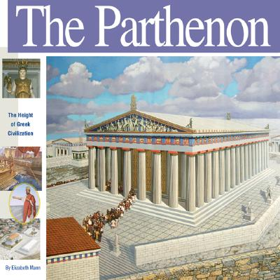 The Parthenon Cover