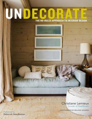 Undecorate Cover