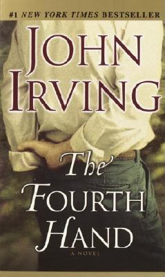 The Fourth Hand Cover Image
