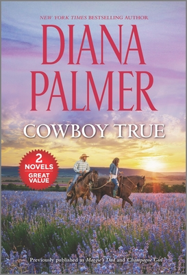 Cowboy True: A 2-In-1 Collection Cover Image