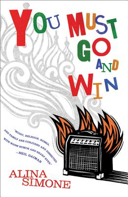 You Must Go and Win cover image