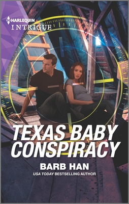 Texas Baby Conspiracy Cover Image