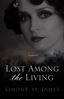 Lost Among the Living (Superior Collection) Cover Image