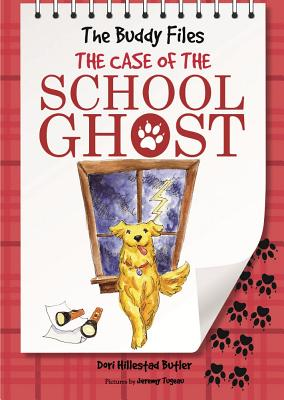 The Case of the School Ghost Cover Image