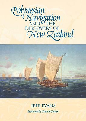 Polynesian Navigation and the Discovery of New Zealand Cover Image