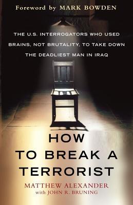 How to Break a Terrorist Cover