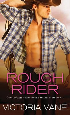 Rough Rider (Hot Cowboy Nights #2) Cover Image