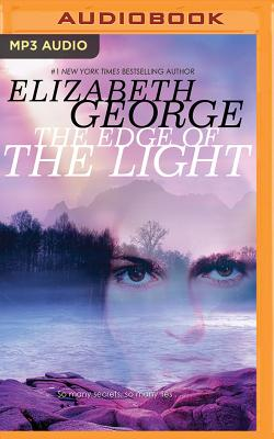 The Edge of the Light (Edge of Nowhere #4) Cover Image