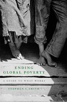 Cover for Ending Global Poverty