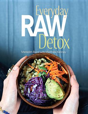 Everyday Raw Detox Cover