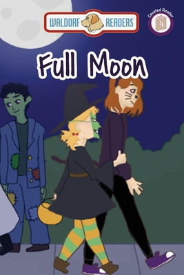 Full Moon (Halloween Story) Cover Image