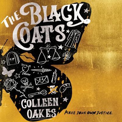 The Black Coats Lib/E Cover Image