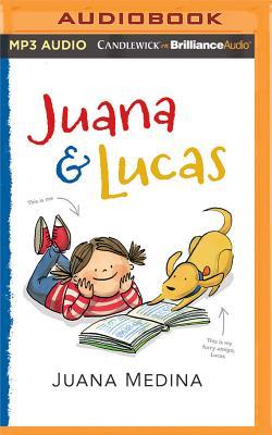 Juana & Lucas Cover Image