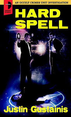 Hard Spell Cover