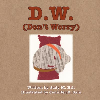 D.W. (Don't Worry) Cover Image