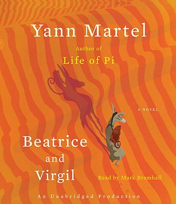 Beatrice and Virgil Cover Image