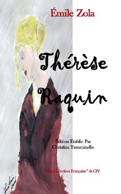 Therese Raquin Cover