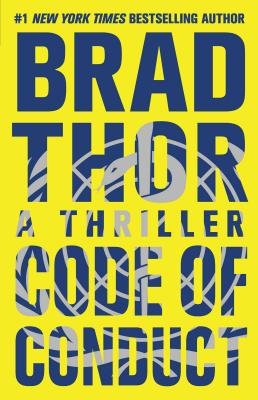 Code of ConductThor Brad