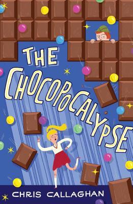 The Chocopocalypse Cover Image