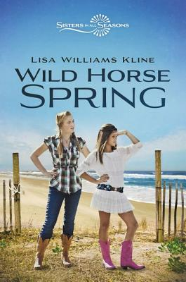 Wild Horse Spring Cover